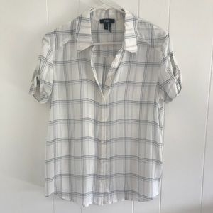 NEW! Paige Flannel Shirt